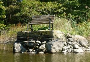 bench 16    LR