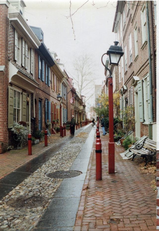 Center City Philadelpia Rooms For Rent